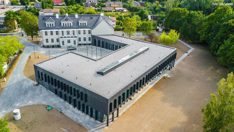 Rapla Riigigümnaasium