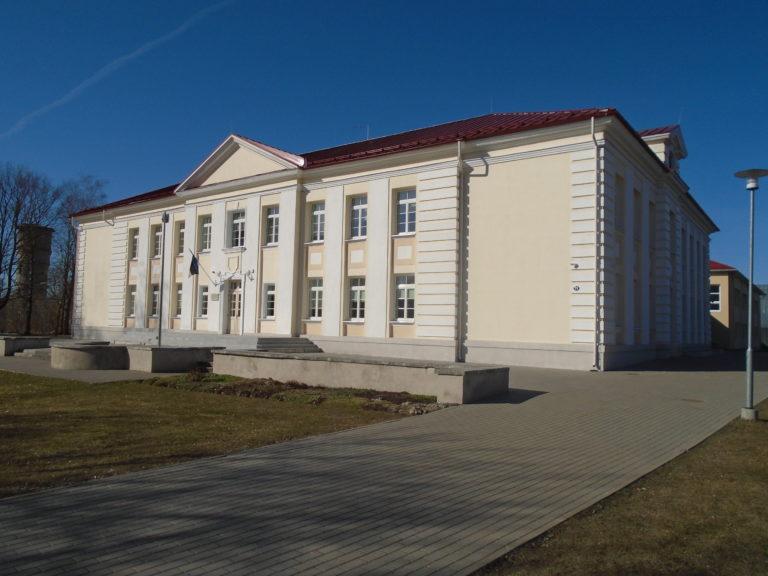Orissaare Gümnaasium