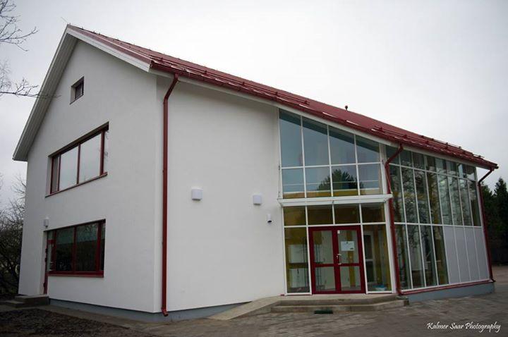 Orissaare avatud noortekeskus