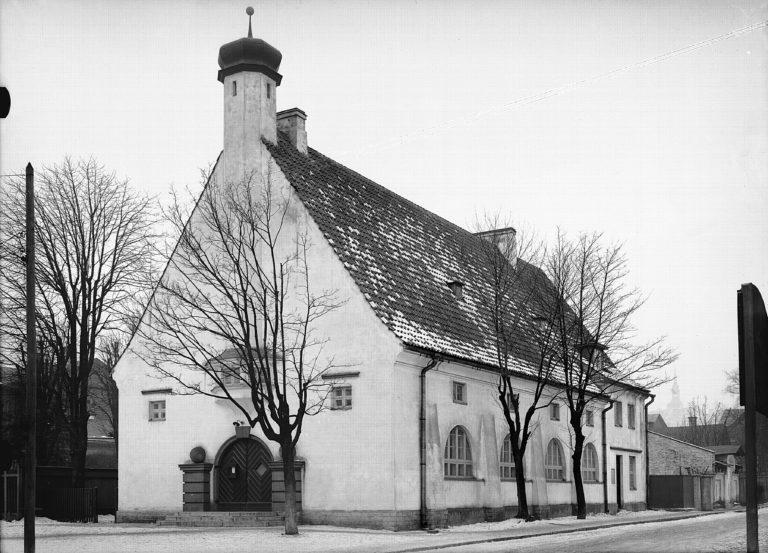 Tallinn advendikirik eritingimused